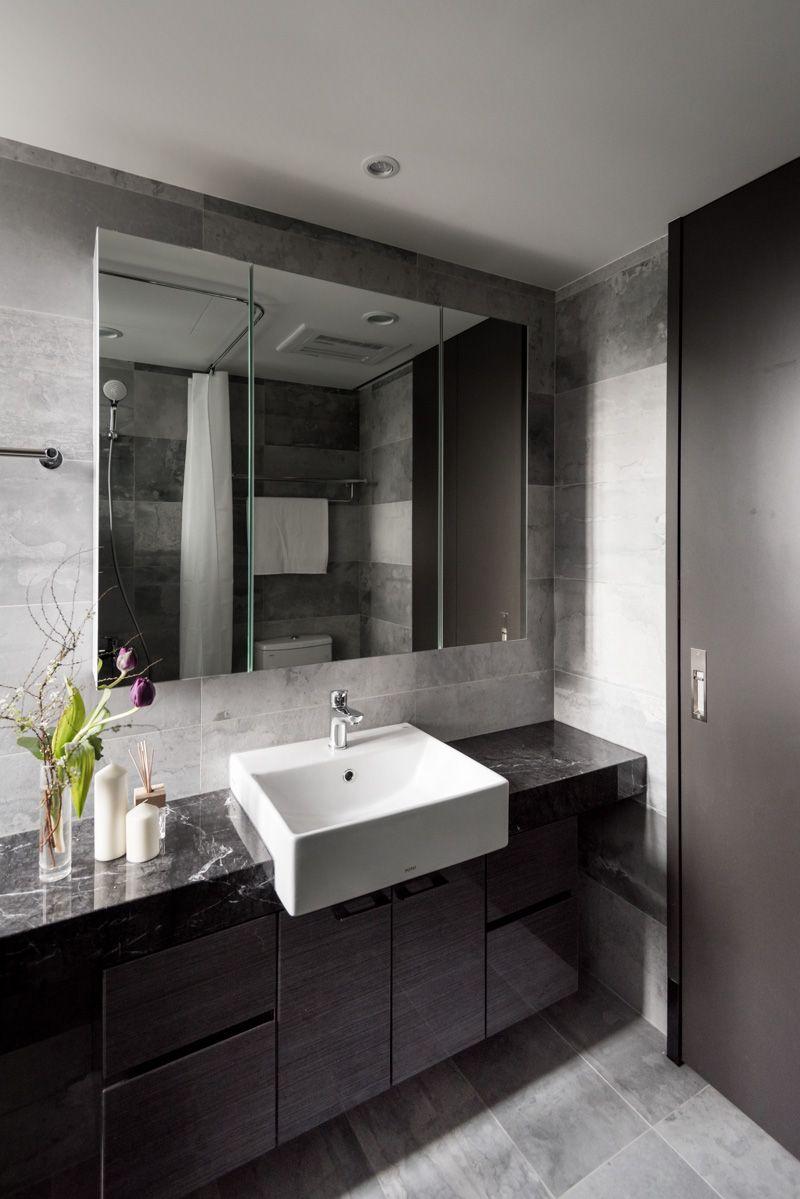 Luna Interior Design Taipei Fs House Ideal Bathrooms Universal Design Bathroom Bathroom Renovation Cost