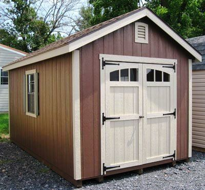 10x12 Storage Shed Shed Blueprints Diy Shed Plans Shed Plans