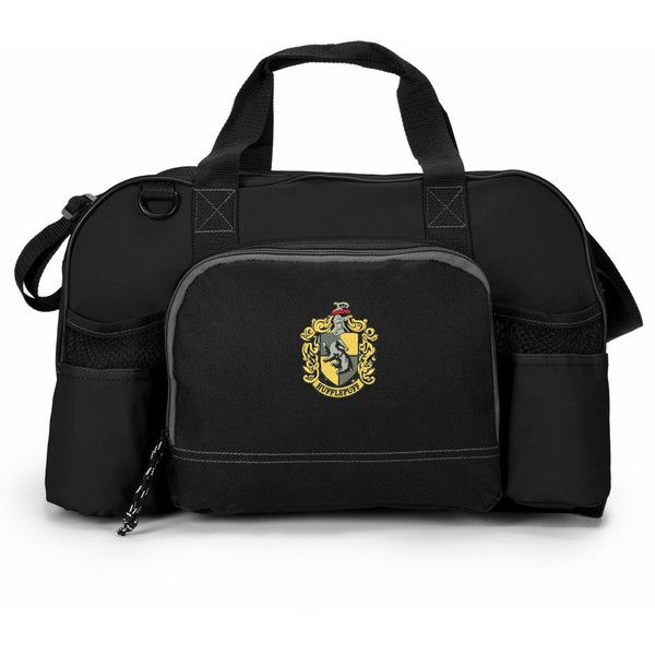 Duffel Bags · Badger · Harry Potter · Mesh · Hogwarts House Quidditch  4f8b4b9608bc3