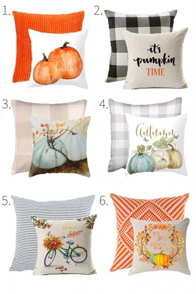 How-to Protect Indoor Pillows for Outdoor Use