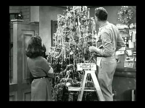 andy griffith show christmas story - Andy Griffith Show Christmas Story