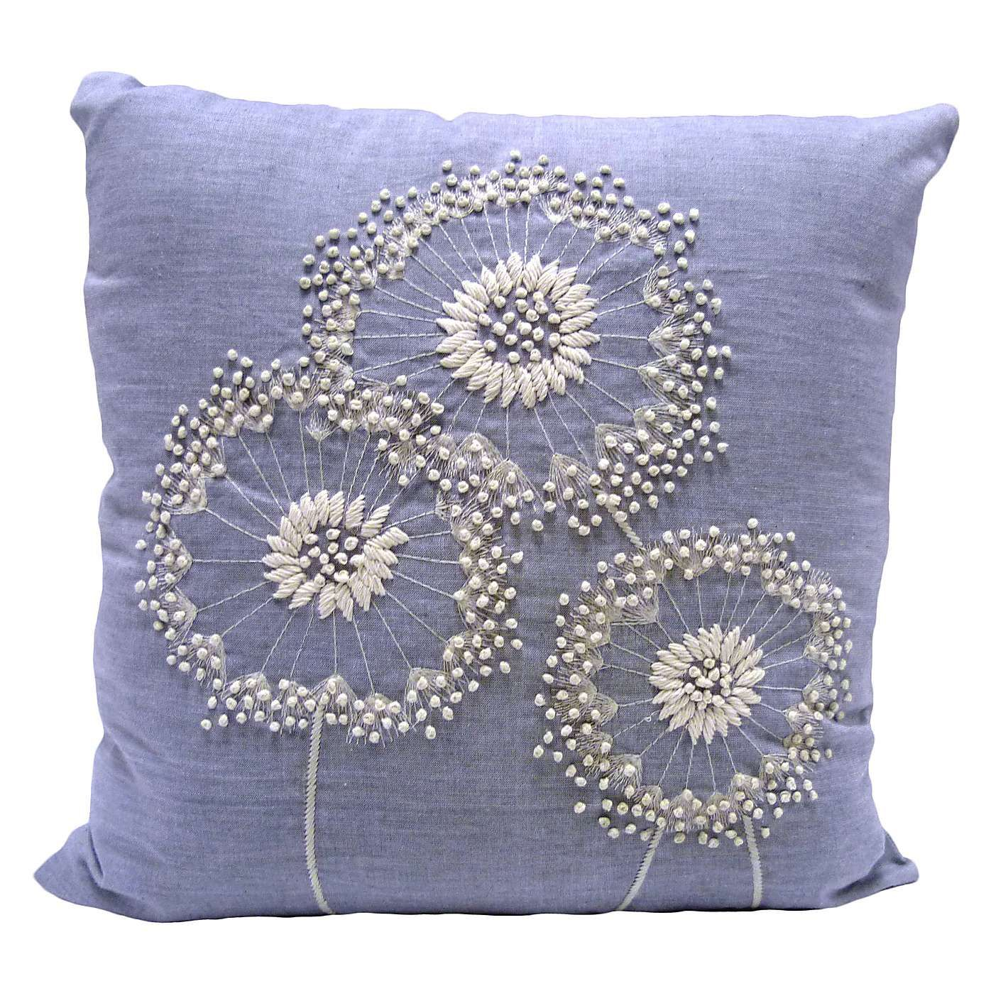 Picture of Baby Embroidered Pillows