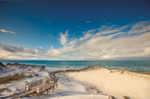Watersound Beach Santa Rosa Beach Rentals Beach Communities Beach