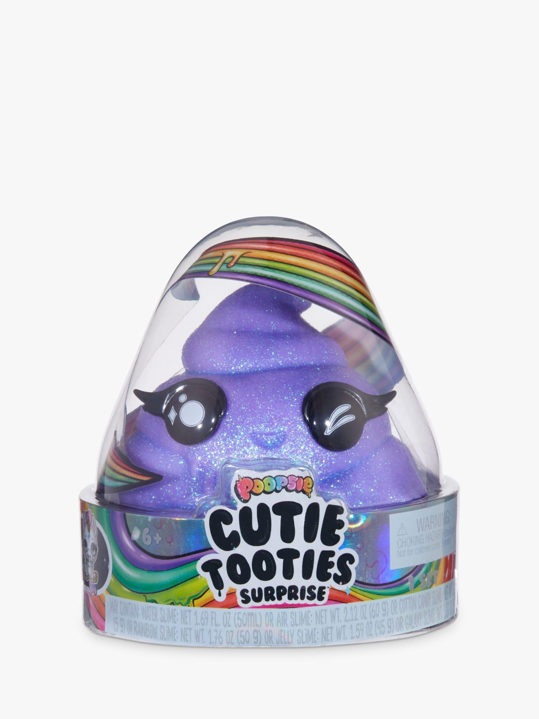 Poopsie Cutie Tooties Slime Surprise Slime, Cutie, Surprise