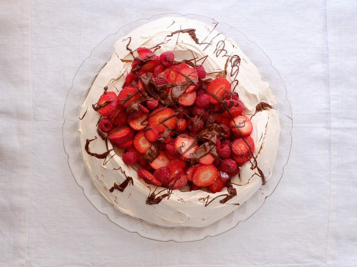 passover flourless chocolate mousse cake
