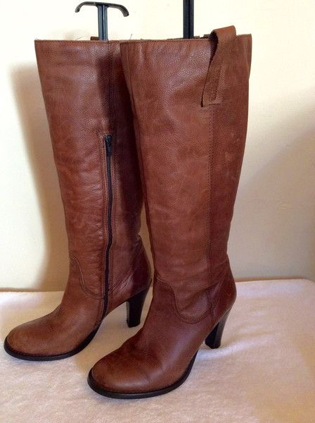 Womens dress boots size 6