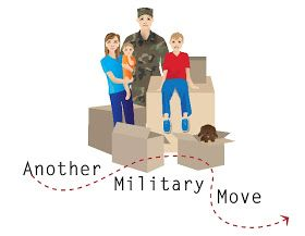 The Adventures Of Our Army Life: PCS/Moving Tips