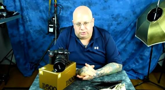 DPReview Rates The Nikon D500 The Best Camera Reviewed Ever