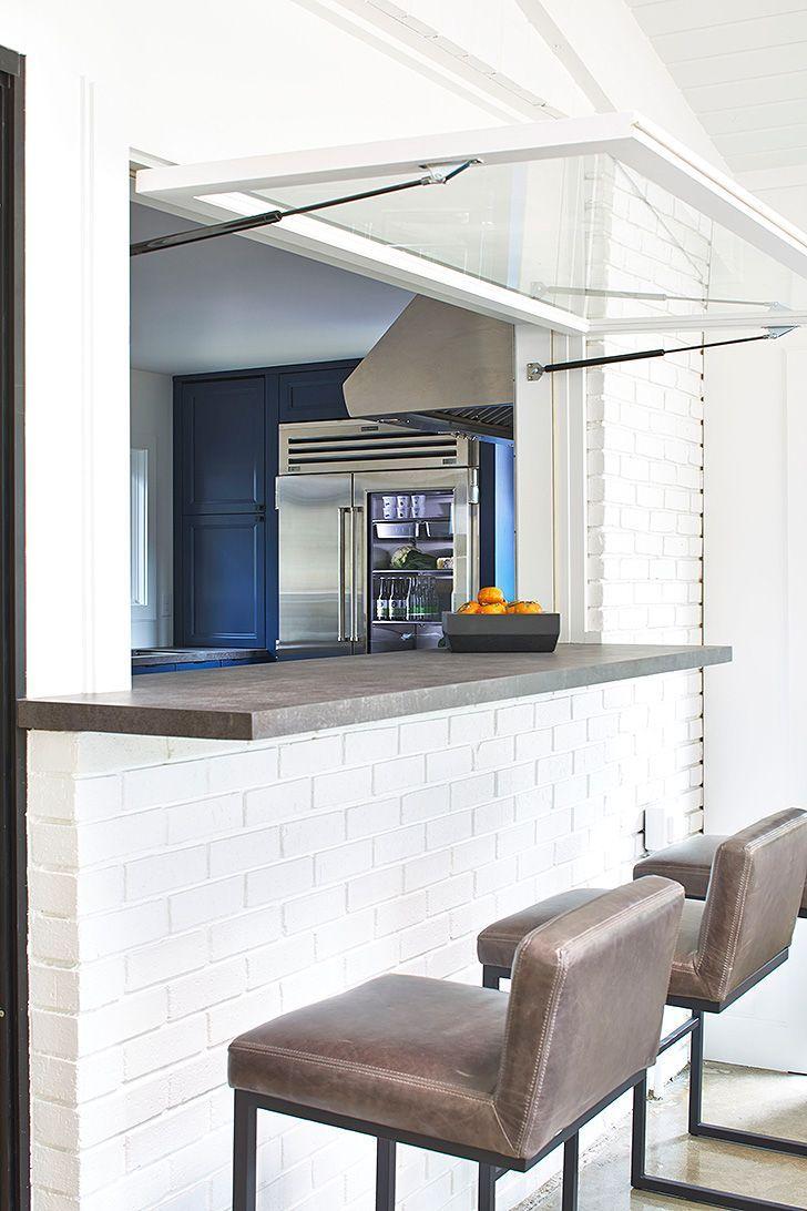 home-tour-atlanta-chef-kevin-gillespie-modern-ranch | Modern ...