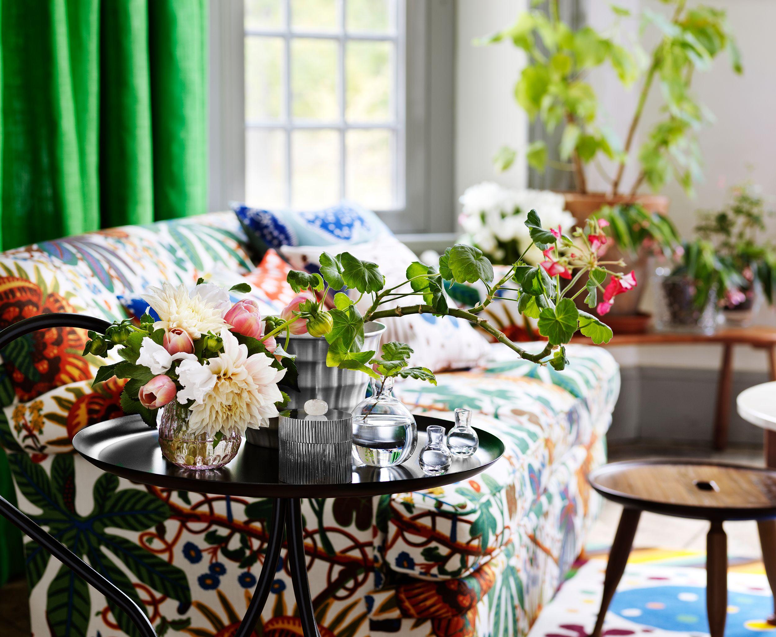 Pin by Svenskt Tenn on Svenskt Tenn Living Room