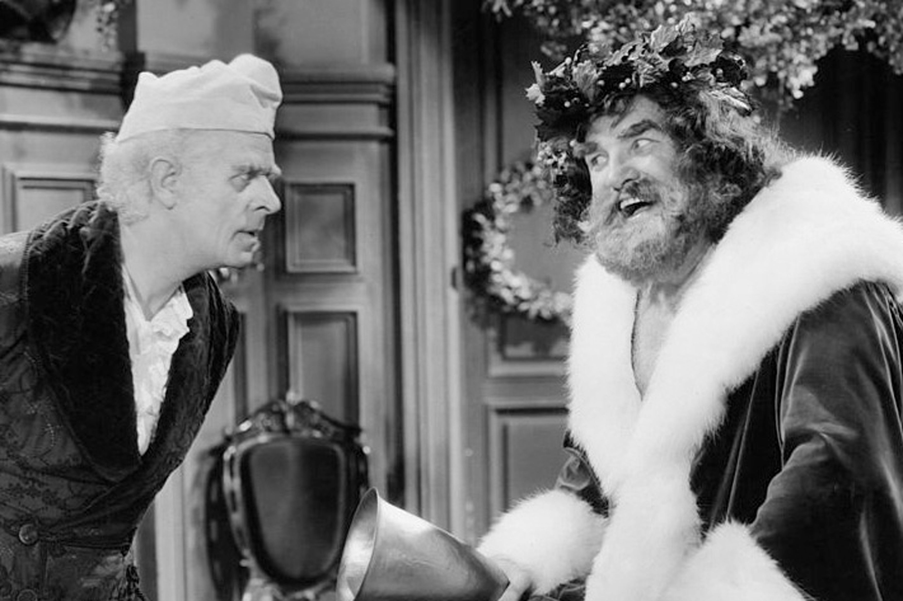 A Complete List of Christmas Movies Everyone Needs to See