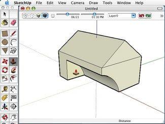 Télécharger SketchUp (gratuit) | Plan maison 3d, Logiciel architecture 3d, Logiciel