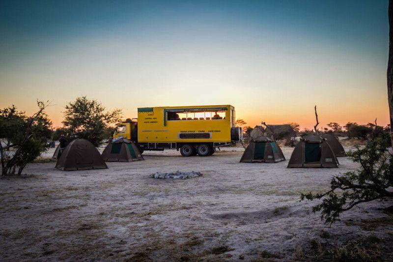 Africa Overland Trip Budget - Oasis Overland | Favorite