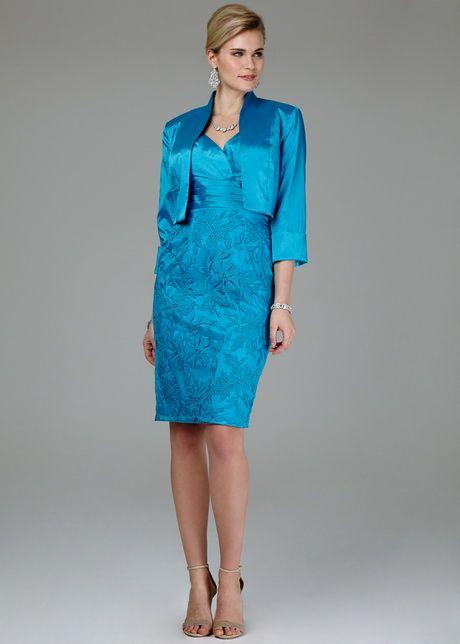 Festliche kleider für brautmutter | Kleider für die ...