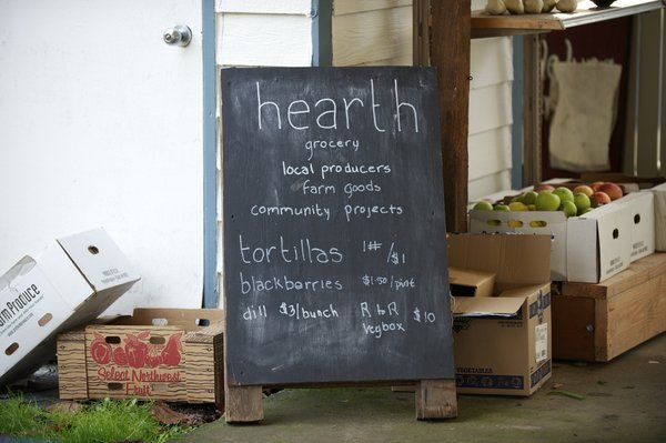 hey it is our hearth sign!