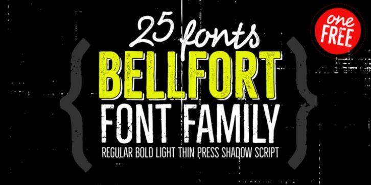 Bellfort font download | Fonts | Fonts, Handwritten fonts, Great fonts