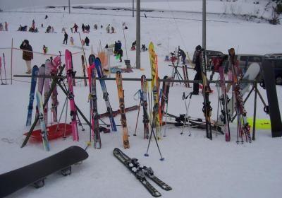 Taranokidai Ski Resort in Tsuruoka   JapanTourist - The Tourist's Portal to Japan  Pinterest