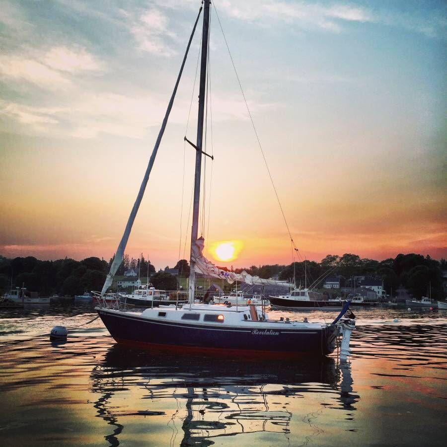 Pin by Daniel Wescott on Sailing | Sailing ships, Sailing, Ship
