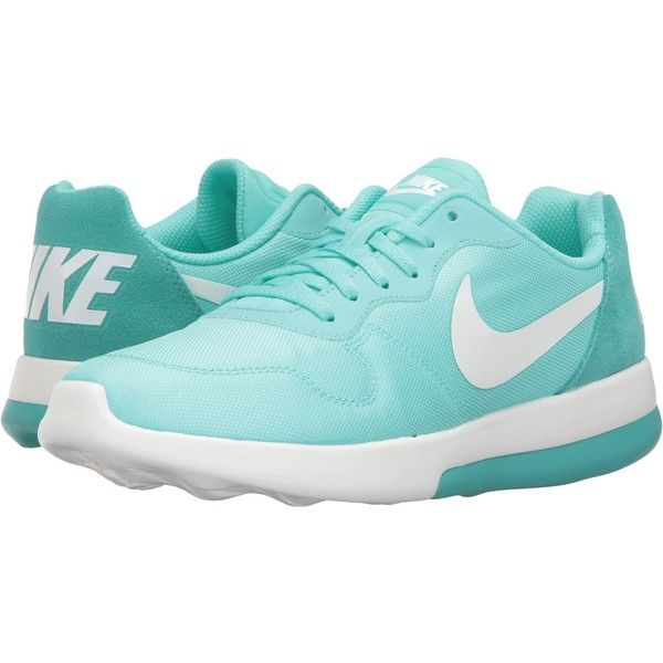 Nike MD Runner 2 LW (Hyper Turquoise Sail Washed Teal) Women s Running...  ( 53) ❤ liked on Polyvore featuring shoes f0786b42eae1d