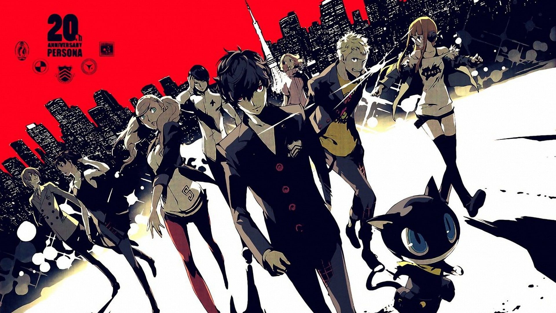 Persona Series 10 Million+ copies sold worldwide