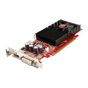 PCI-E AMD Radeon HD 5450 1GB DDR3 PCI Express VGA Video Card w//HDMI /& HDCP Support
