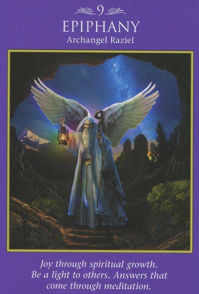 archangel raziel angels angel angel readings angel