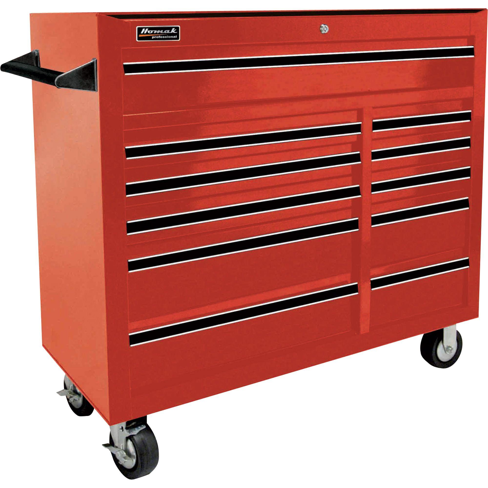 Nice 11 Drawer Rolling Tool Cabinet U2014 42in.W X