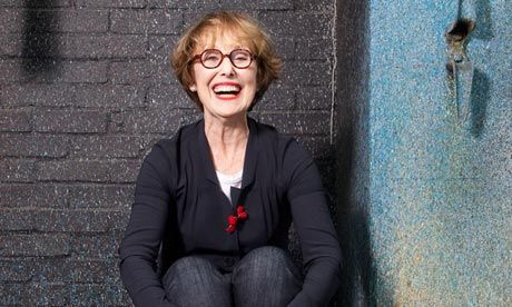 "una stubbs, 75 - ""i suffer from melancholy, probably inherited"