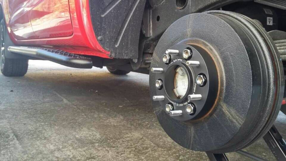 Ford Ranger Wheel Spacer Ford Ranger Wheels Ford Ranger Wheel