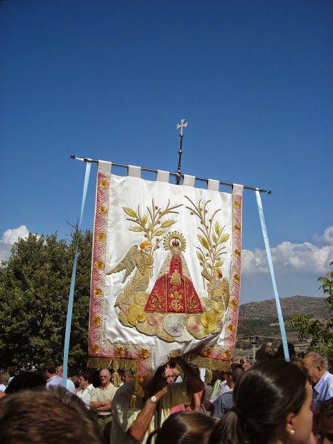 Pinceladas de Historia Bejarana: En 1711 se instituyó la romería de la Virgen del Castañar