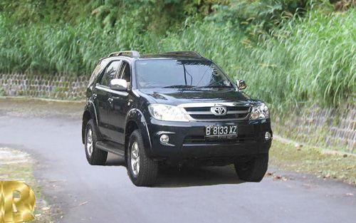 List Daftar Harga Mobil Toyota Fortuner Bekas Con Imagenes