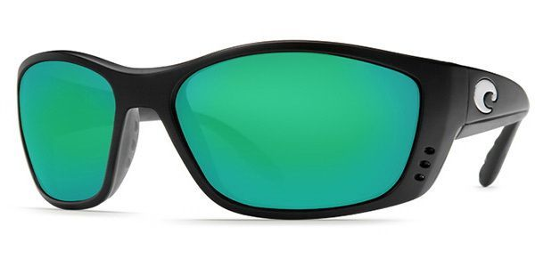 1107108ec8 Costa Del Mar Fisch Polarized FS 11 OGMP Sunglasses. Costa SunglassesMirror  GlassGreen ...