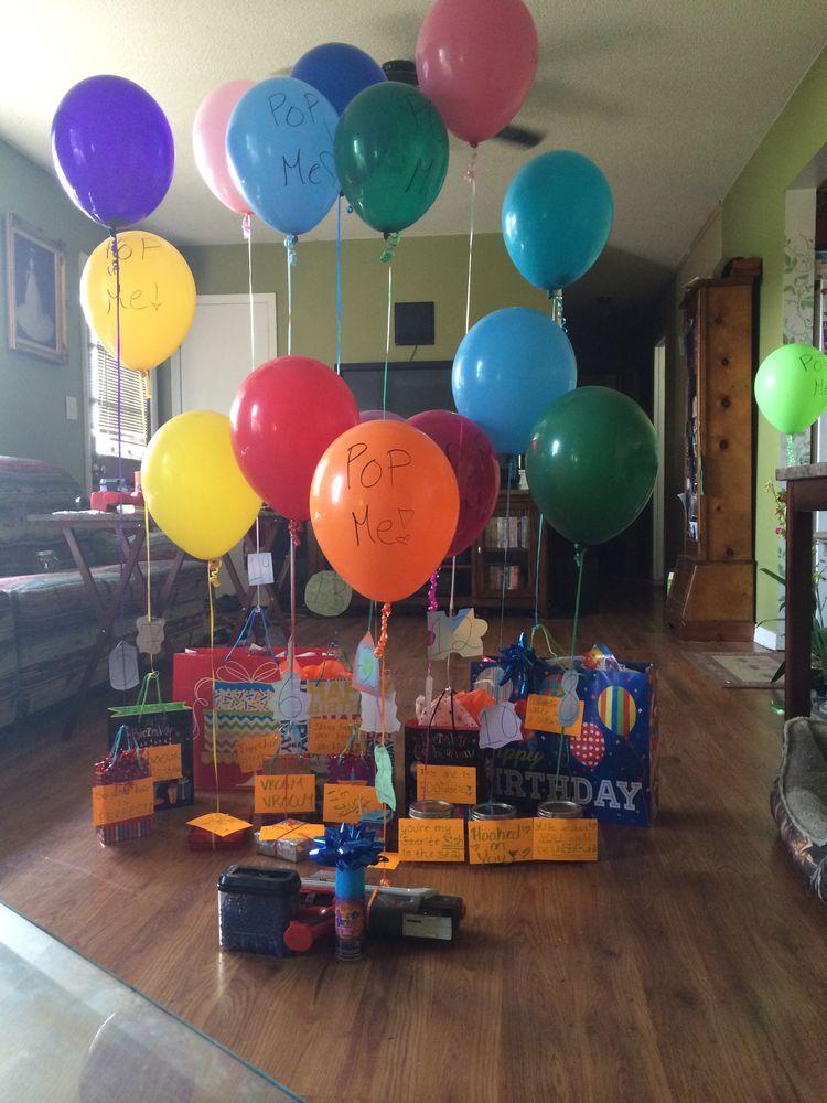 Birthday For Him Presents Cute Boyfriend Gifts
