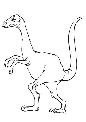 ausmalbild dinosaurier zum kostenlosen ausdrucken und ausmalen. ausmalbilder |