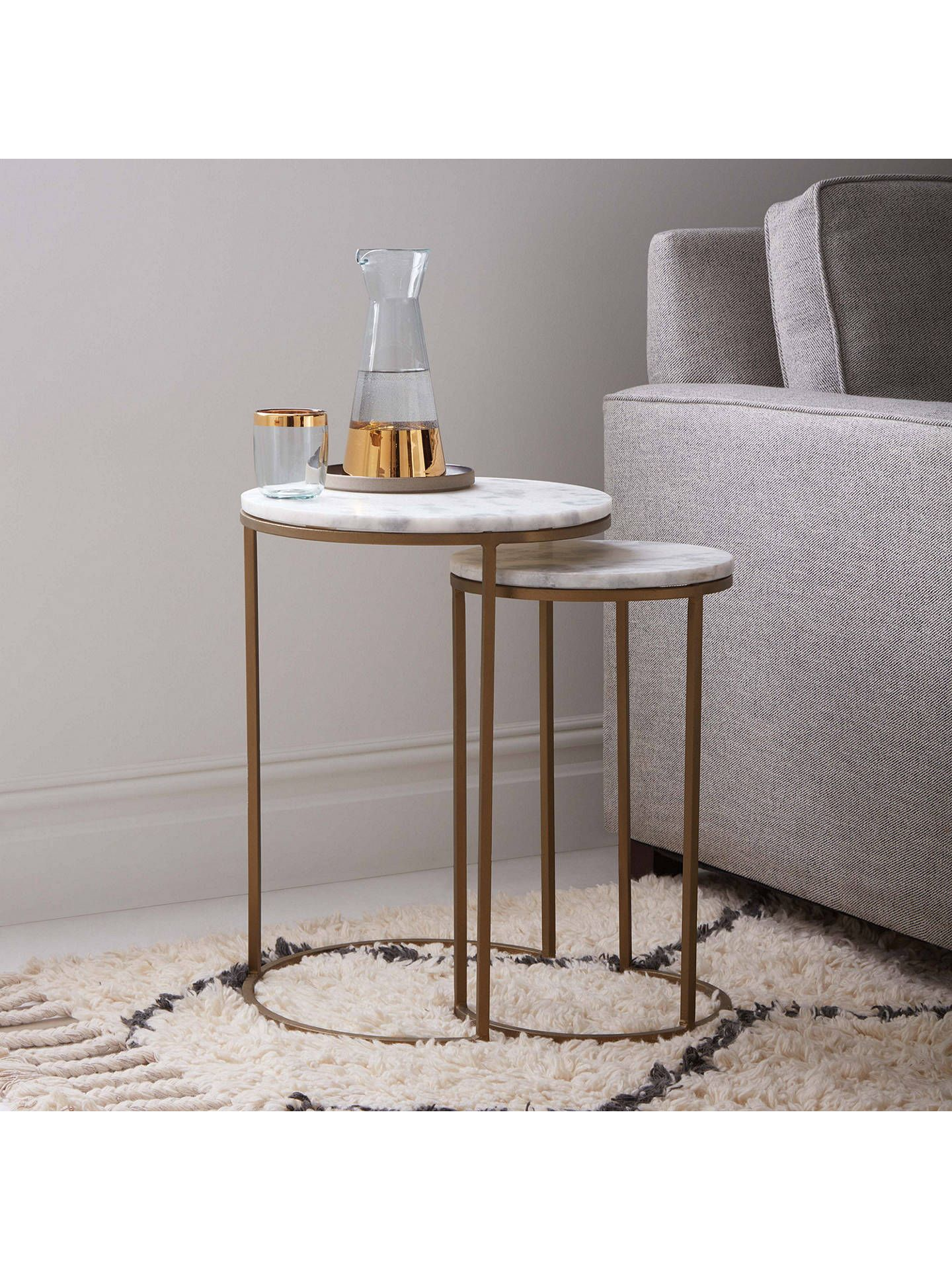 13++ West elm white marble coffee table inspirations
