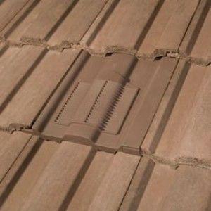 Klober Profile Line Limarech Tile Vent Kg9859 Roof Vents Ventilation Vented