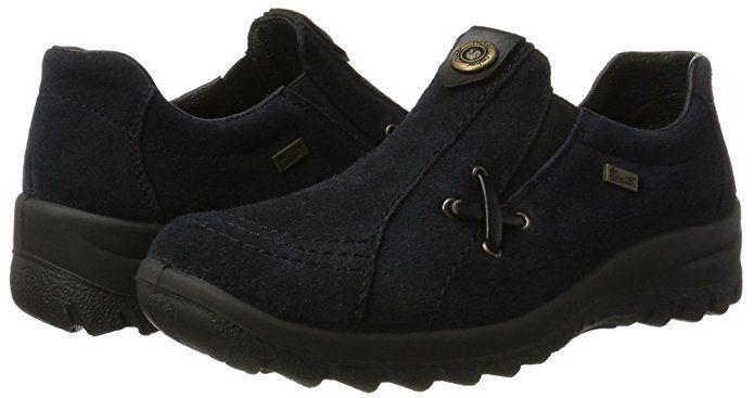 neuer Stil von 2019 Bestbewertete Mode Online-Verkauf Rieker Damen L7171 Slipper: Rieker: Amazon.de: Schuhe ...