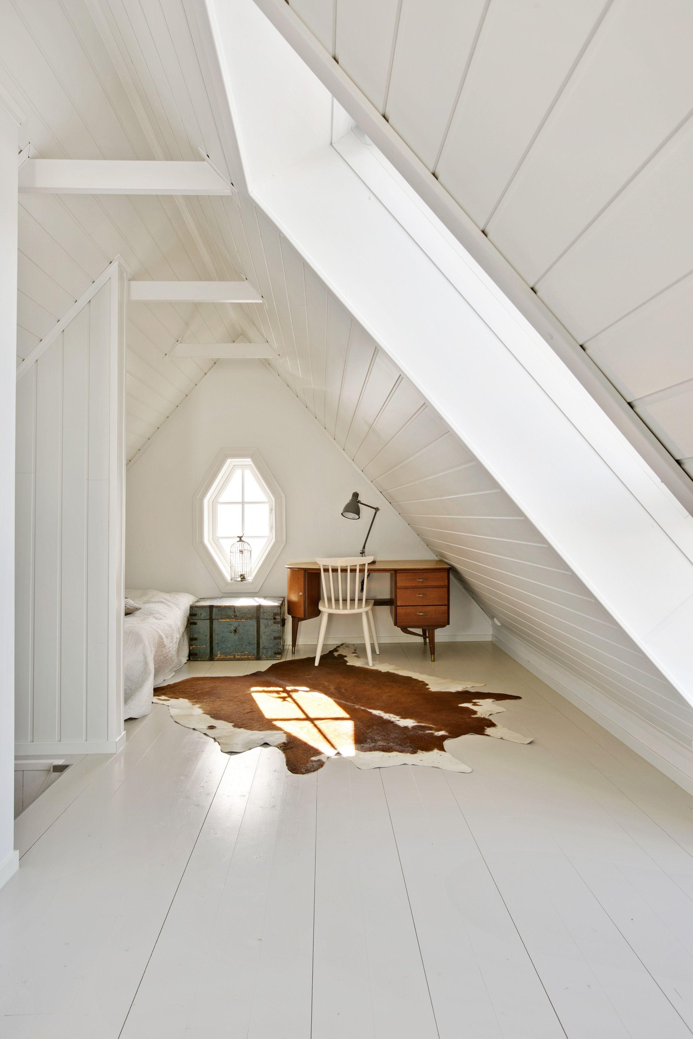 Loft @Lilleani