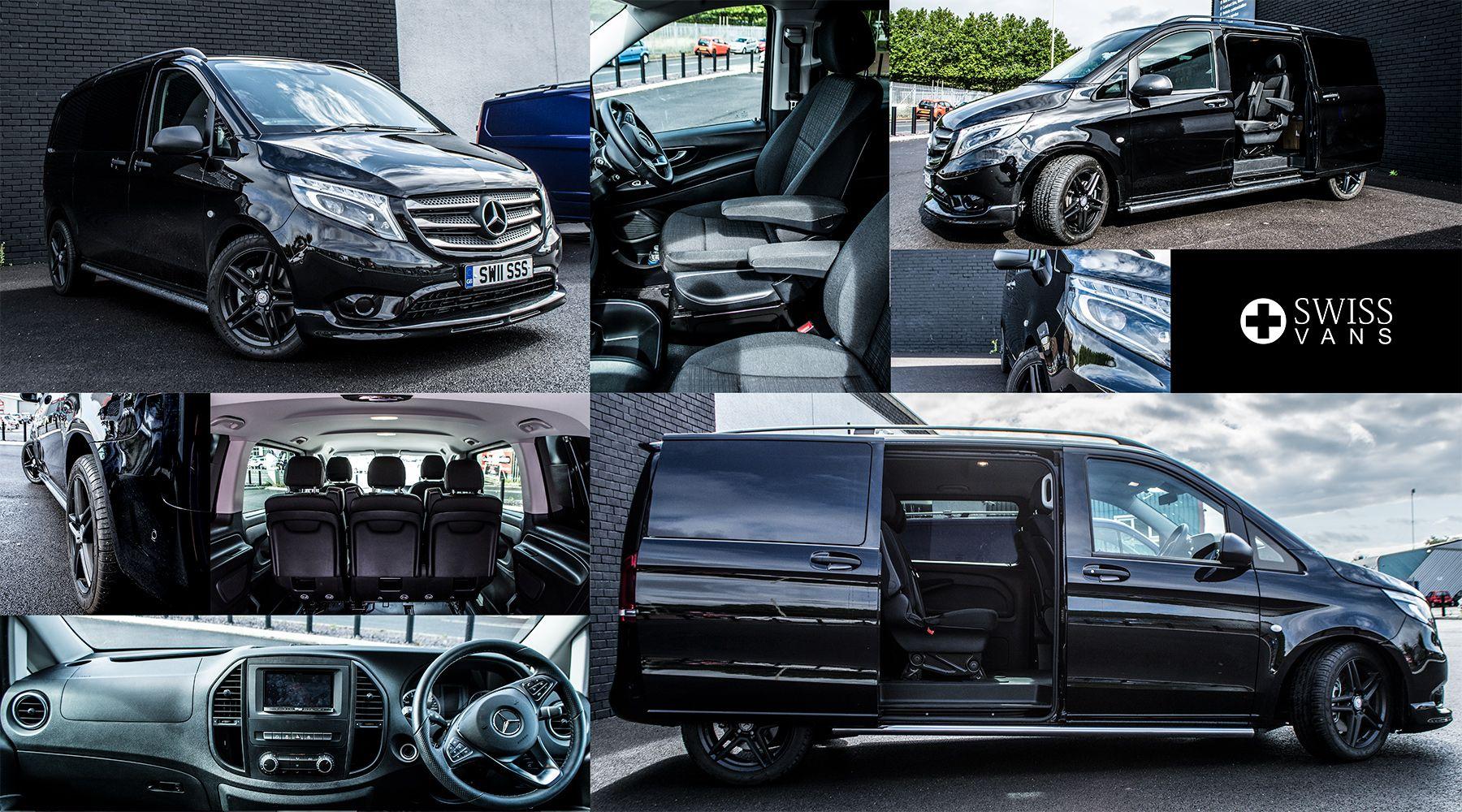 Swiss Vans Vans Mercedes Van Cool Vans