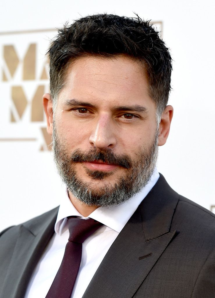 Joe Manganiello / LA Magic Mike XXL premiere