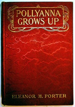 Pollyanna Grows Up Wikipedia Growing Up Childrens Bookstore