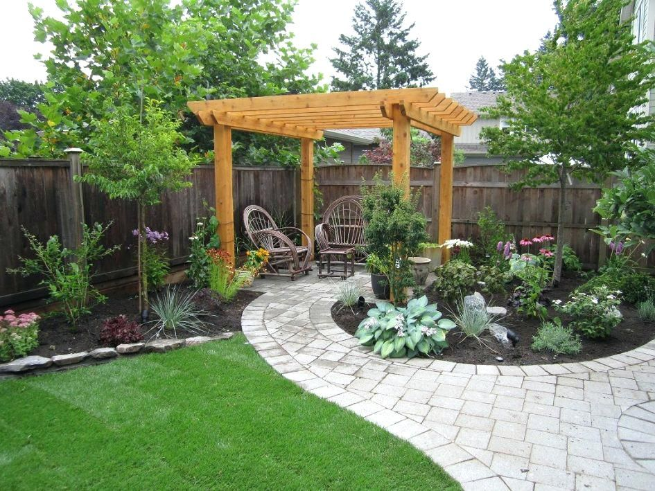 Tucson Landscape Design Ideas Small Backyard Makeover And Landscaping Designing Id Large Backyard Landscaping Small Backyard Landscaping Small Backyard Gardens