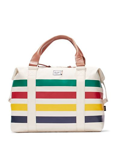 Handbags X Herschel Strand Duffle Bag Hudson S Bay