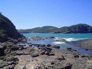Praia da Foca - Búzios - Rio de Janeiro - Brazil