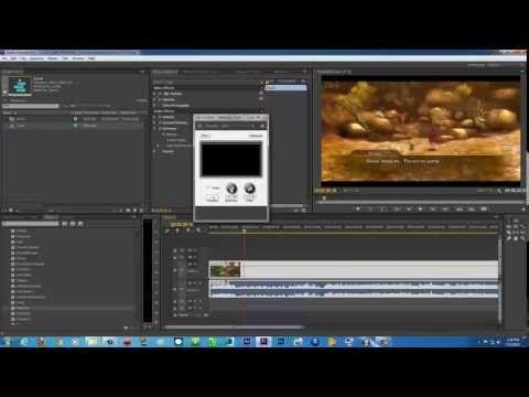 Premiere Pro TUTORIALS - How to Remove Audio Noise