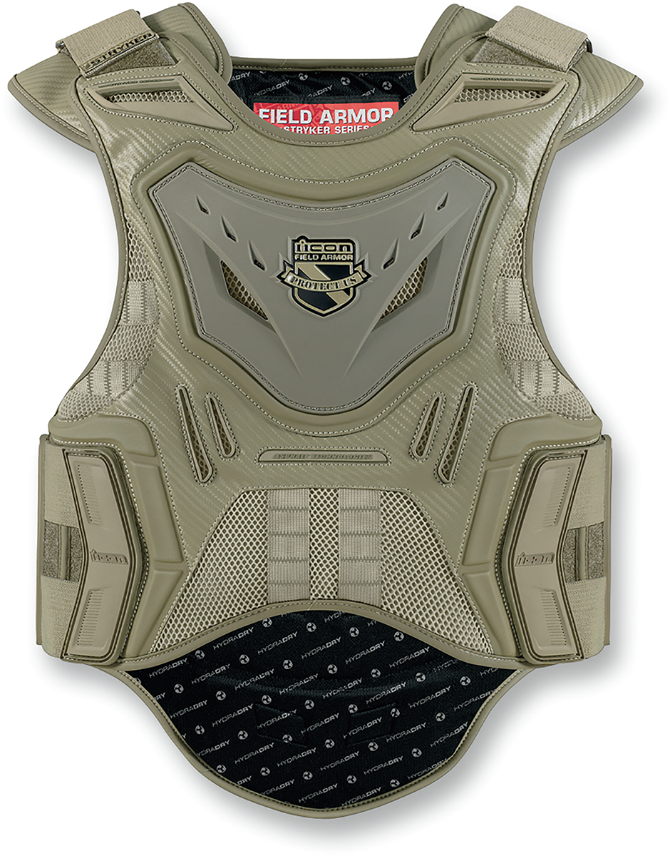 Stryker Battlescar Vest Products Ride Icon