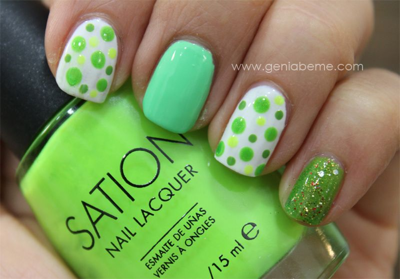 Beauty Bloggers of Central Florida St Patrick\'s Day Link Up ...