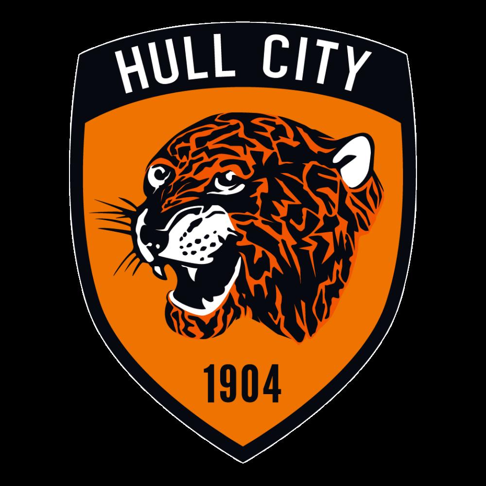 Hull City Logo In 2020 Hull City City Logo English Football Teams