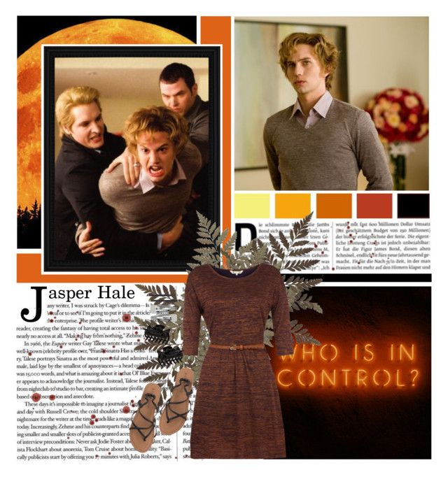 """Jasper Hale"" by whereisnet ❤ liked on Polyvore featuring Yumi, Billabong, Dorothy Perkins, twilight, jasperhale and JasperWhitlock"