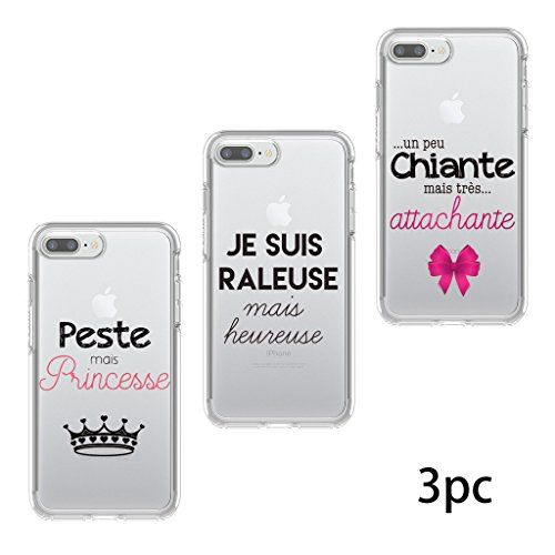 iphone 8 plus coque citations